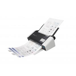 Scaner Panasonic KV-S1015C-U, Duplex, 20 ppm, 600 dpi, USB 2.0