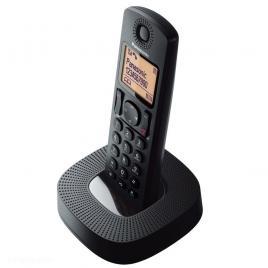 Telefon DECT Panasonic KX-TGC310FXB, Caller ID, Negru