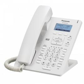 Telefon SIP Panasonic KX-HDV130NE, Alb