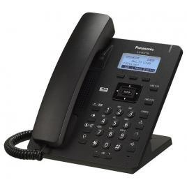 Telefon SIP Panasonic KX-HDV130NEB, Negru