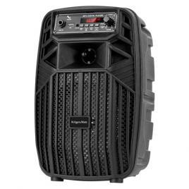 Boxa bluetooth portabila music box mini kruger&matz