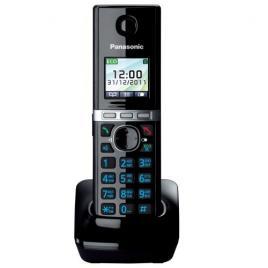 Receptor suplimentar Panasonic KX-TGA806FXB pentru seria KX-TG8051/8061, Negru