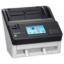 Scaner A4 Panasonic KV-N1058X | A4 | 70 ppm | Color | Touch Screen | LAN | Wi-Fi