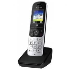Telefon Panasonic fara fir KX-TGH710FXS, DECT, ecran color de 1,8 inch, agenda telefonica 200 contacte, speakerphone