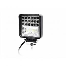 Proiector led Off Road 126W Suv, ATV, Tractor, Jeep