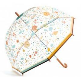 Umbrela djeco - flori colorate