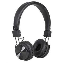 Casti audio bluetooth wave negru kruger&matz