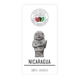 Cafea proaspat prajita single origin the coffee shop nicaragua, 500g