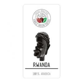 Cafea proaspat prajita single origin the coffee shop rwanda, 500g