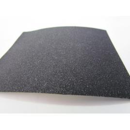 Folie auto cu efect de sclipici negru 1m x 1.5m sd06 maniacars