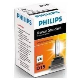 Bec Xenon Philips D1S 12 24V 35W Pk32d-2