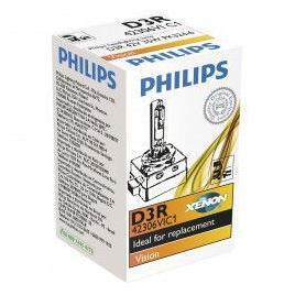 Bec auto Xenon pentru far Philips D3R Vision 42V 35W 1 Buc