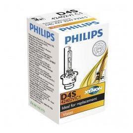 Bec auto Xenon pentru far Philips D4S Vision 42V 35W 1 Buc