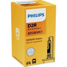 Bec xenon Philips D2R Vision 85V 35W