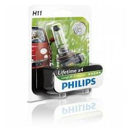 Philips H11 LongLife EcoVision