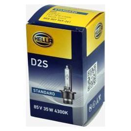 Bec Xenon Hella D2S 12 24V 35W P32d-2