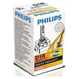 Bec Xenon Philips D1R 12  35W Pk32d-3