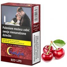 Haifa 50g red lips tutun narghilea