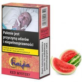 Haifa 50g red mystery tutun narghilea