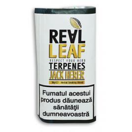 Real leaf jack herer înlocuitor tutun