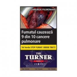 The turner dark tutun pt rulat tigari