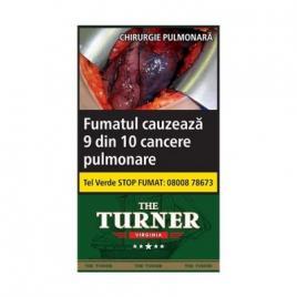 The turner virginia new blend tutun pt rulat tigari