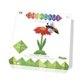 Origami 3d creagami - albina