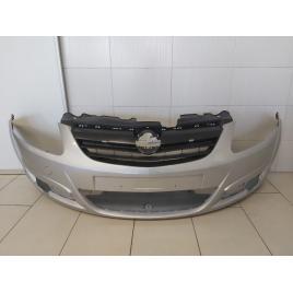 Bara Fata Opel Corsa D 2006 2007 2008 2009 2010 2011 Z157 Gri Vopsita