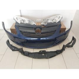 Fata Completa Opel Corsa D 2006 2007 2008 2009 2010 2011 Bara Far Trager Albastru