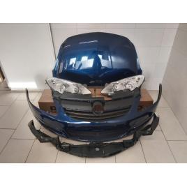 Fata Completa Opel Corsa D 2006 2007 2008 2009 2010 2011 Bara Fata Far Capota Trager Albastru