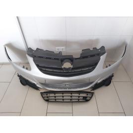 Fata Completa Opel Corsa D 2006 2007 2008 2009 2010 2011 Z157 Gri Bara + Toate Grilele