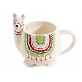 Cana ceramica lama Ø 10 cm x 9 h 400 ml