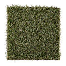Gazon iarba artificiala verde 300 cm x 100 cm x 2.0  cm