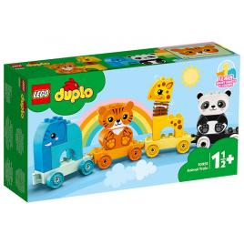 Lego duplo - trenul animalelor 10955