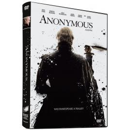 Anonim / Anonymous - DVD