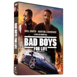 Baieti rai pe viata / Bad Boys for Life - DVD