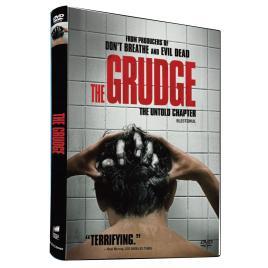 Blestemul / The Grudge - DVD