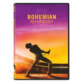 Bohemian Rhapsody - [DVD] [2018]