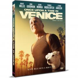 Cainele... sau viata! / Once Upon a Time in Venice [DVD] [2017]