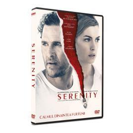Calmul dinaintea furtunii / Serenity - DVD
