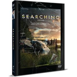 Cautare / Searching - DVD