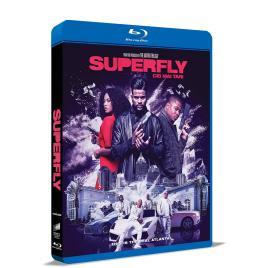 Cei mai tari / Superfly - BLU-RAY