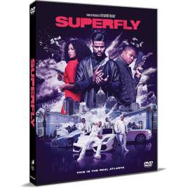 Cei mai tari / Superfly - DVD