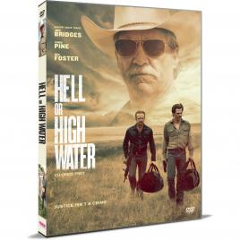 Cu orice pret / Hell or High Water [DVD] [2016]