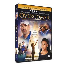 Depasind limitele / Overcomer - DVD