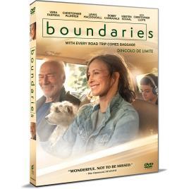 Dincolo de limite / Boundaries - DVD