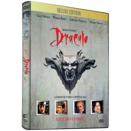 Dracula / Bram Stoker's Dracula (1992) - DVD