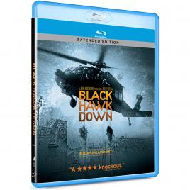Elicopter la pamant! / Black Hawk Down (Blu-Ray Disc) [Blu-Ray Disc] [2001]