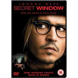 Fereastra secreta / Secret Window - DVD