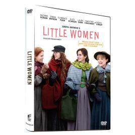 Fiicele doctorului March / Little Women [DVD] [2019]